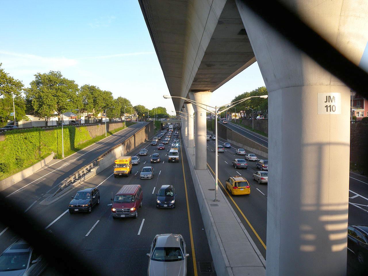 Van Wyck Expressway